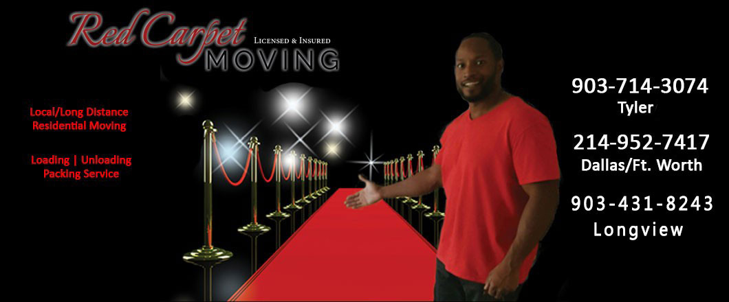 Moving Company Home Amp Business Movers Longview Amp Tyler