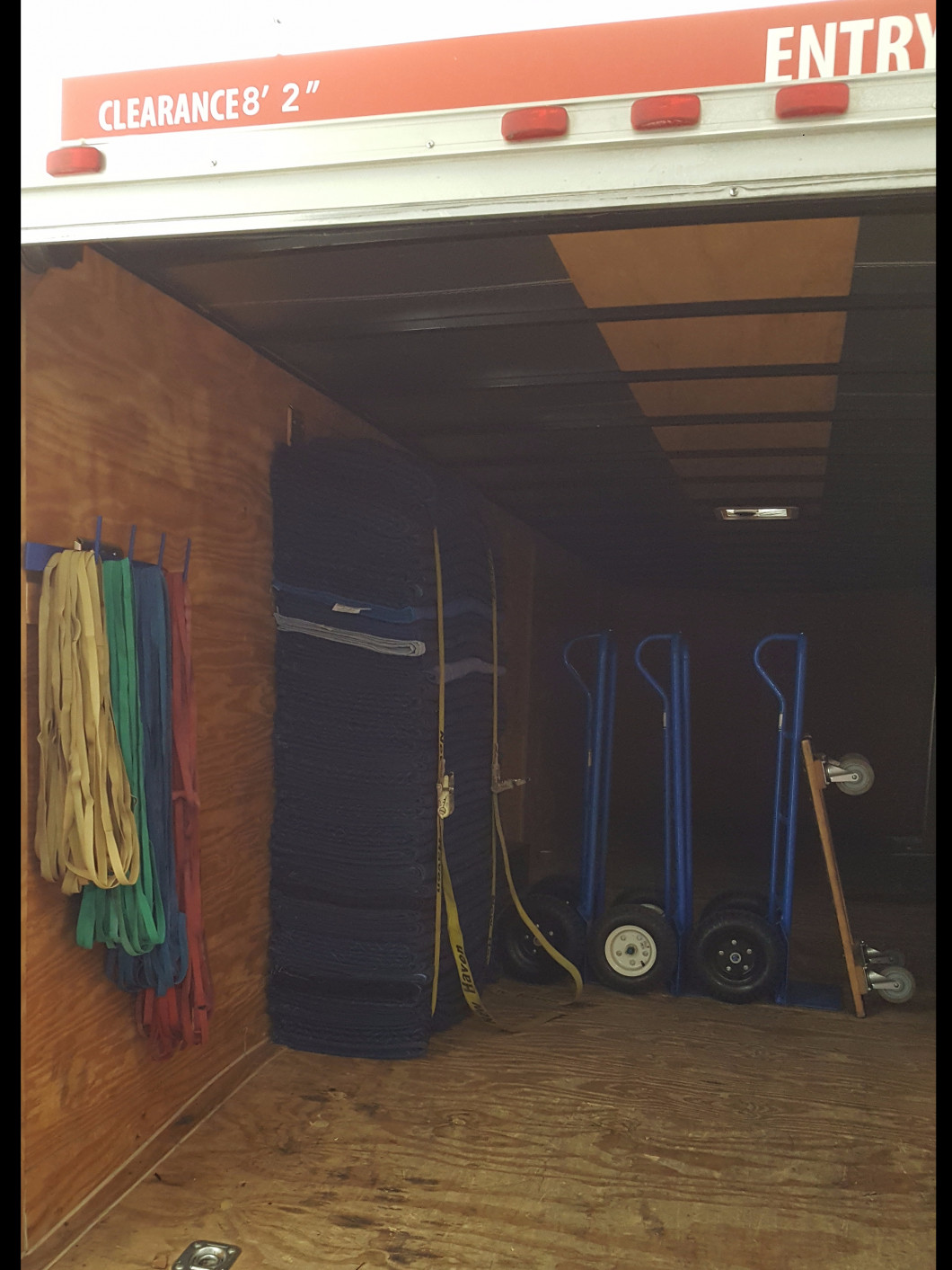 When You Move With Red Carpet Moving in Tyler, TX, your satisfaction is our No.1 Concern