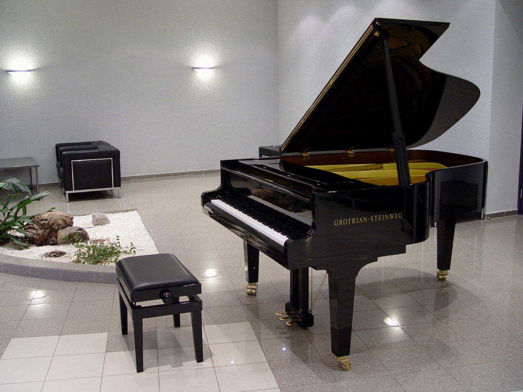 Piano Storage in Tyler, Dallas, Longview, Athens & Nacogdoches