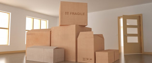 Offering Moving Supplies For Every Move!